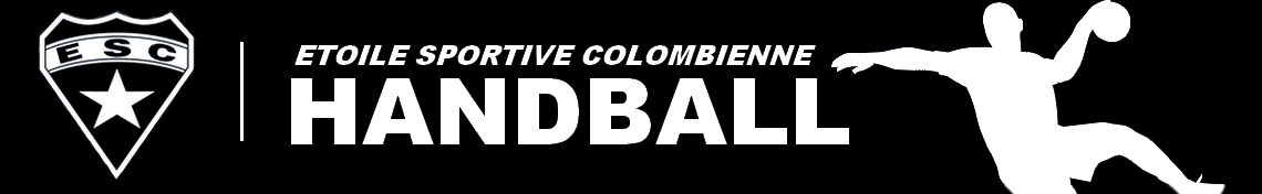 Colombes Handball